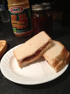 Passionate about Peanut Butter & Jam: The Secret