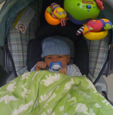 Top 5 Friday – Most Loved Baby Gear – Under 3 Months Old