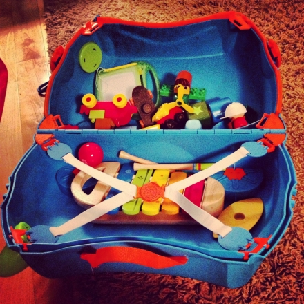Reasons I Love The Trunki Suitcase – Fab Find Friday