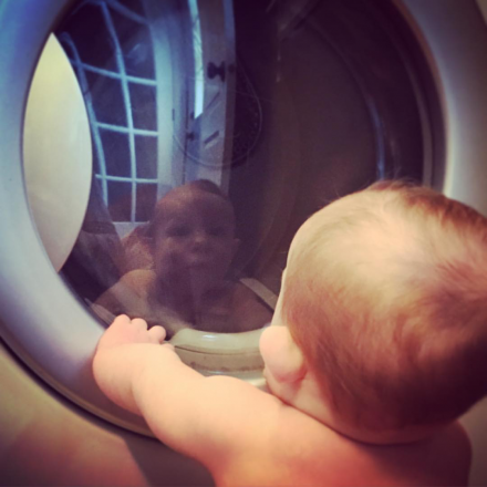 Cloth Diapers – The Clean, the Dirty and the Stinky About Washing